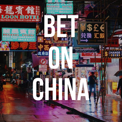 Bet on China Theme