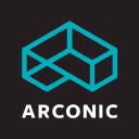 Arconic's Stock Card