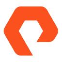 Pure Storage's Stock Card